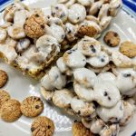 cookie crisp cereal bars