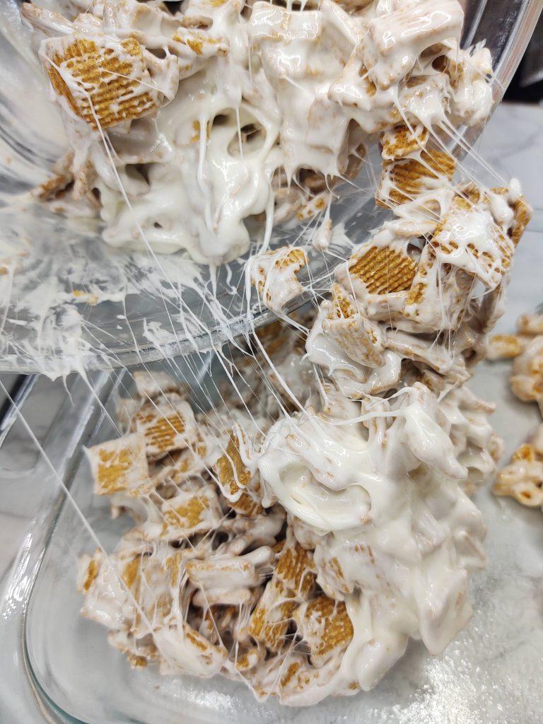 golden grahams cereal bars